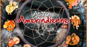 Une voyante gratuite en ligne pourra vous initier à l'astro amérindienne