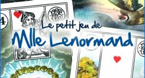 Consulter le Tarot de Mademoiselle Lenormand pour une voyance gratuite en ligne sans attente