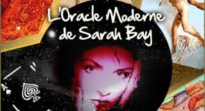 Oracle moderne de Sarah Bay voyance gratuite en ligne sans attente.
