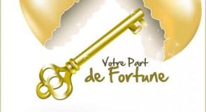 Pour savoir quand arrivera otre Part de Fortune, contactez un medium gratuit sans attente