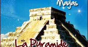 Le Tarot en ligne de la Pyramide de Teotihuacan, une voyance gratuite et immédiate.
