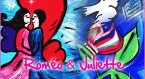 Tarot Roméo et Juliette, un tirage tarot gratuit