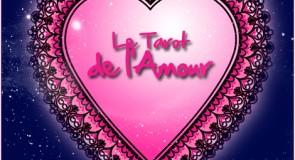 Tarot de l'amour tiré par une voyance sans complaisance en ligne sur internet