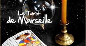 Le Tarot de Marseille est aussi une voyance gratuit par mail