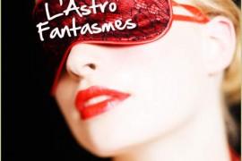 La voyance amoureuse gratuite s'ouvre vers l'astro fantasmes