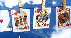 Un site d'un médium gratuit sans attente pour un jeu de 32 cartes